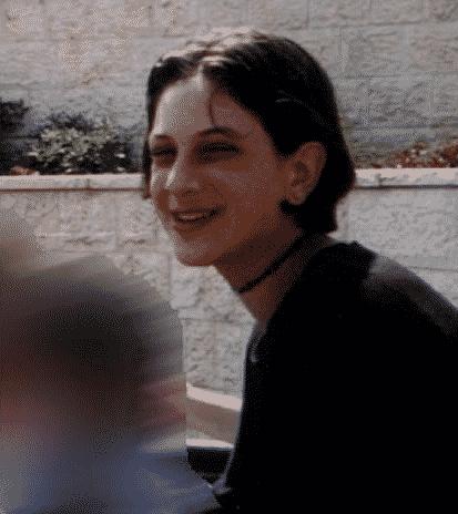 Malki In Passover 2001