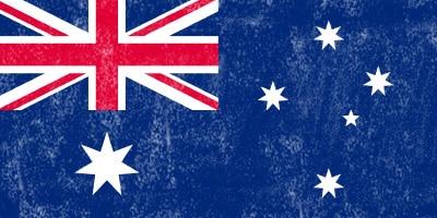FLAG_AU