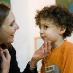 Therapy for Developmental Delay